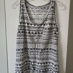 Old Navy Sleeveless Tank top- Large
